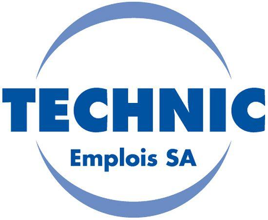Technic emplois